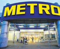 Metro eleman alacak