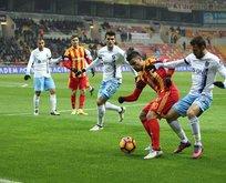 Trabzonspor kötü gidişe dur dedi!
