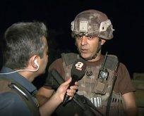 PKKnın Akmeşe grubunu imha eden kahramanlar konuştu
