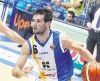 Uruguaylı Fitipaldo Galatasaray'da
