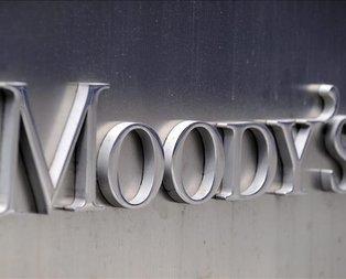 Piyasalar Moodysin kararından etkilenmedi
