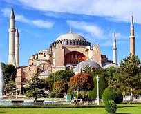 Ayasofyada ezan Yunanistanı rahatsız etti