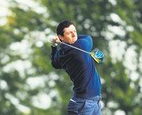 Rory Mcllroy da Antalya'ya geliyor