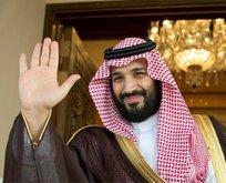 Arabistan'da veliaht değişti
