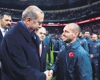Sneijder'den Hollanda basınına tokat gibi cevap