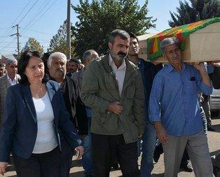 HDPli vekile 103 yıl hapis istemi