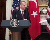 Erdoğan ile Trump görüşmesinin saati belli oldu