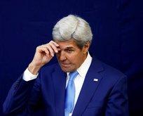 PYD geri çekildi açıklamayı ABD yaptı