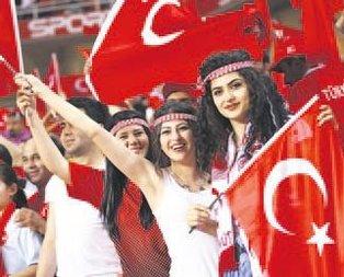 Kosova maçının bilet satışları devam ediyor