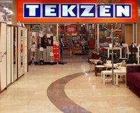 Tekzen'den 118 mağaza