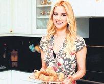 Mutfakta insanlık dersi