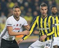 İşte Fenerbahçe ve Beşiktaşın derbi primleri...