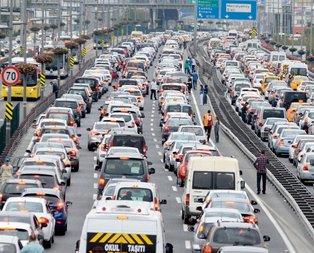İstanbul trafiğine bir çözüm daha