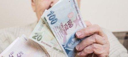 Emekli maaşına asgari ayar