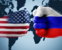 ABDden flaş Rusya kararı! Askıya aldılar...