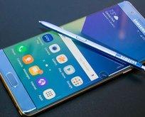 Samsung açıkladı! Tüm dünya merak ediyordu