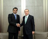 Hedef Türkiyenin dostu Şeyh Tamim mi?