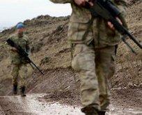 Uludere'de askerimizi şehit edenler öldürüldü
