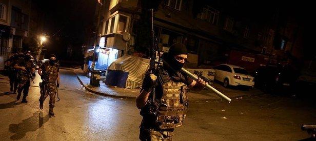 PKKnın şehir yapılanmasına ağır darbe!