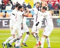 Trabzon'da yüzler gülüyor