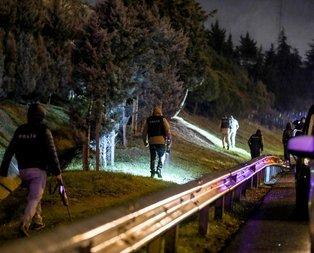İstanbulda savcıya silahlı saldırı