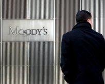 Referandumdan evet çıkınca Moodys çark etti