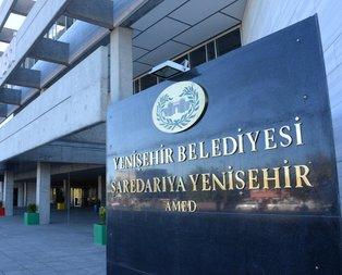 HDPKKlı üç belediye başkanı görevden alındı!