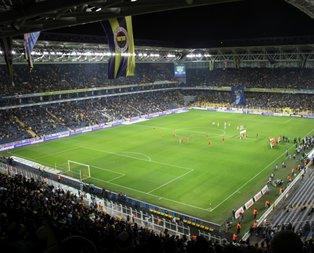 Fenerbahçe - Beşiktaş   CANLI