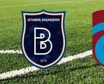 Trabzonda kritik maç