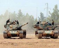 AFPden Türkiyeye çirkin iftira