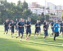 Sezonun transferi Van Persie