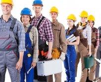 716 bin kişiye İŞKUR'dan yeni iş