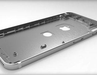 İşte Iphone 8'den ilk görüntüler