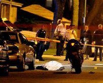 Chicago cinayette rekora koşuyor