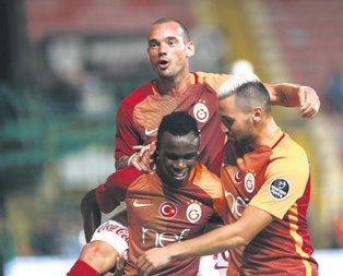 Dersimiz Türkiye Kupası!