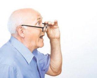 Parkinson erkekleri seviyor