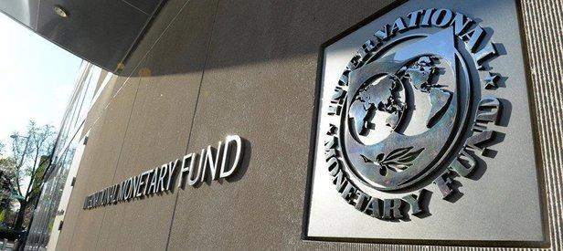 IMFden kritik Türkiye kararı!