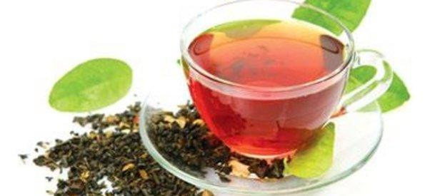 Siyah çay sağlığa yarar
