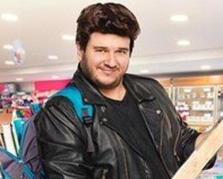 Türkiyenin kitapçısı TveKdan Gökbakarlı reklam