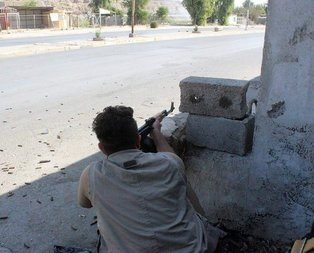 Kerkükte Türkmen gazeteci vuruldu