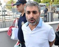 BBP Genel Başkan Yardımcısı FETÖden tutuklandı