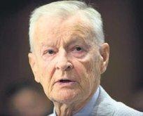 Brzezinski hayatını kaybetti