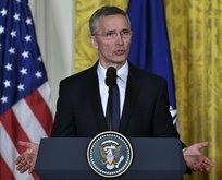 NATO, FETÖ için çıldırıyor