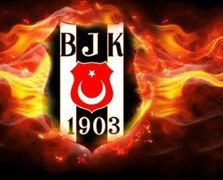 Beşiktaş yeni transferini KAPa bildirdi