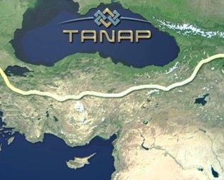 TANAP, cari açığın kapatılmasına destek olacak