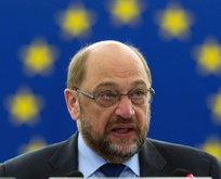 AP Başkanı Schulz'dan küstah açıklama