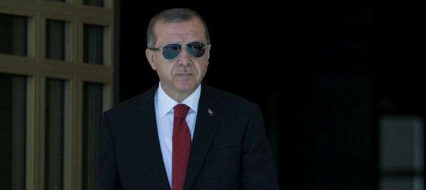 Erdoğan Batıya meydan okuyor