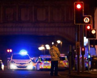 İngilteredeki saldırıyı o terör örgütü üstlendi!