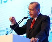 Erdoğan Trumpa seslendi! ABD Büyükelçisinot aldı...