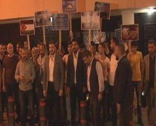 İki lider provokasyonlara karşı uyardı
